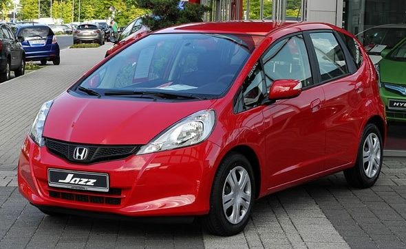 Mobil Murah Honda Jazz Mulai Rp 85 Juta