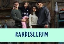 Ver Novela Kardeslerim Capítulo 01 Gratis
