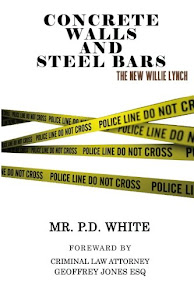 Concrete Walls and Steel Bars: The New Willie Lynch - 17 June