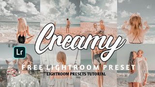 Creamy - Free Lightroom Mobile Presets | Lightroom Mobile