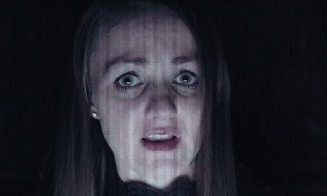 Meelah Adams - Selfie from Hell / Cehennemden Selfie (2018)