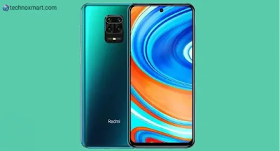 Redmi Note 9 Pro Is Set To Go Sale Today At 12 PM Through Amazon, Mi.com: Check Price, Specifications Here