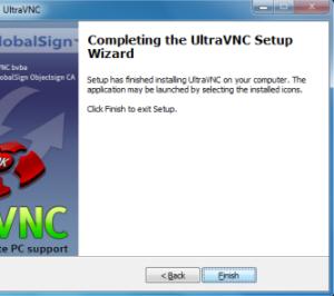 UltraVNC 1.0.9.6
