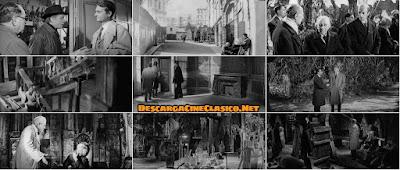 Fotogramas: Los vampiros (1957) I Vampiri