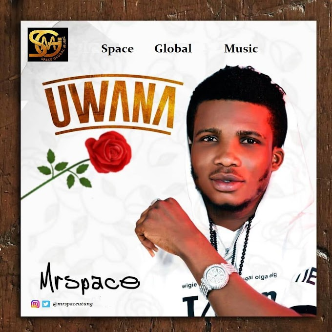Mr Space - Uwana