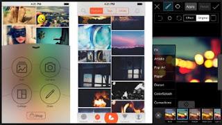 أفضل, وأقوى, تطبيق, اندرويد, لتعديل, وتحرير, الصور, بإحترافية, PicsArt