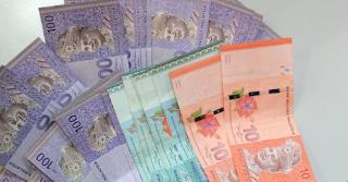 Ringgit kekal antara mata wang paling kukuh Asia