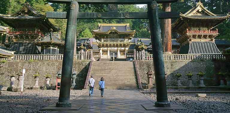 Kota Wisata di Jepang