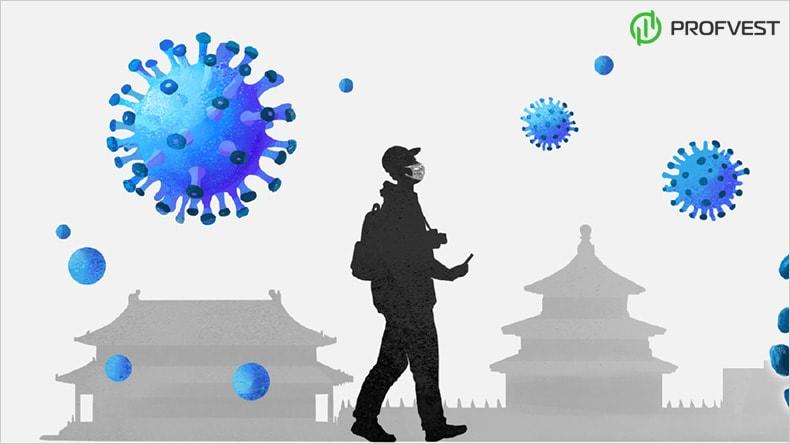 Количество зараженных коронавирусом в мире превысило 200 000