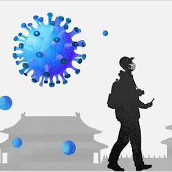 Количество зараженных коронавирусом в мире превысило 200 000 человек