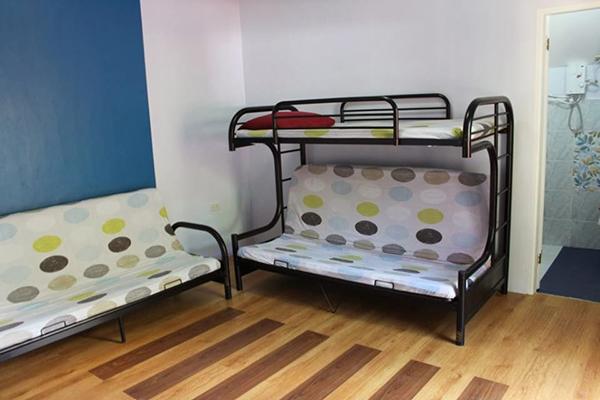 Emily's Garden Suites - Room Nico 3