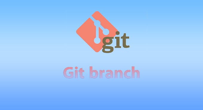 Using branches   Git branch