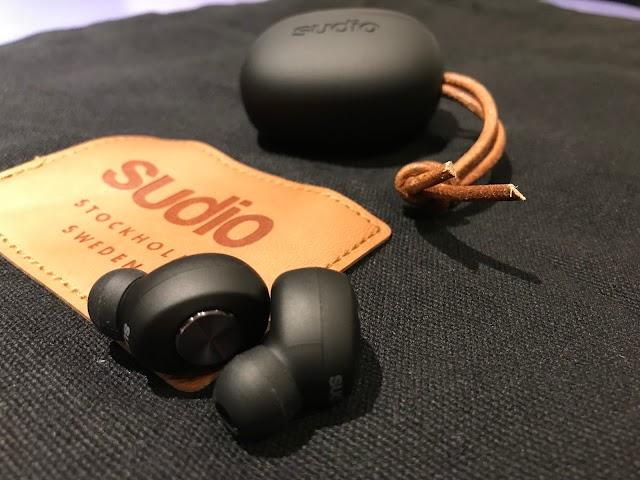 【開箱文】Sudio Tolv 石墨烯真無線藍芽耳機 音質更圓滑細膩 (送優惠碼)