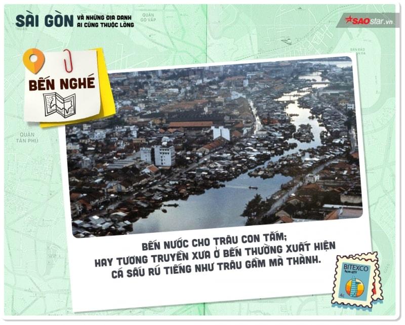 Lý giải thú vị về tên gọi Sài Gòn và những địa danh quen thuộc ai cũng biết nhưng ít khi rõ nghĩa - Ảnh 7