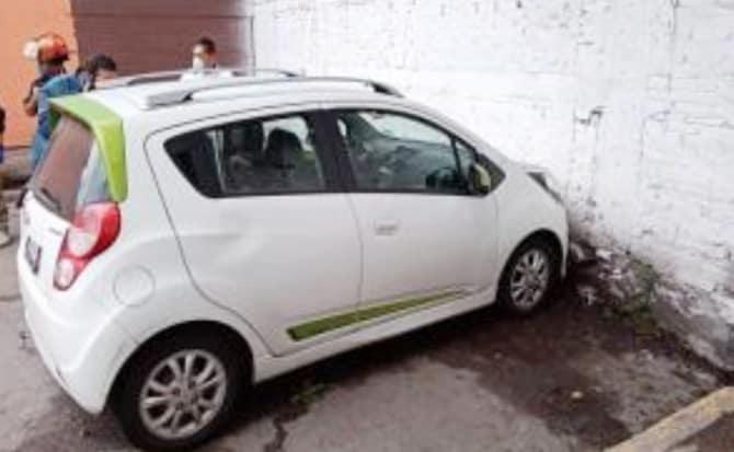 estacionamiento, carros, coches,