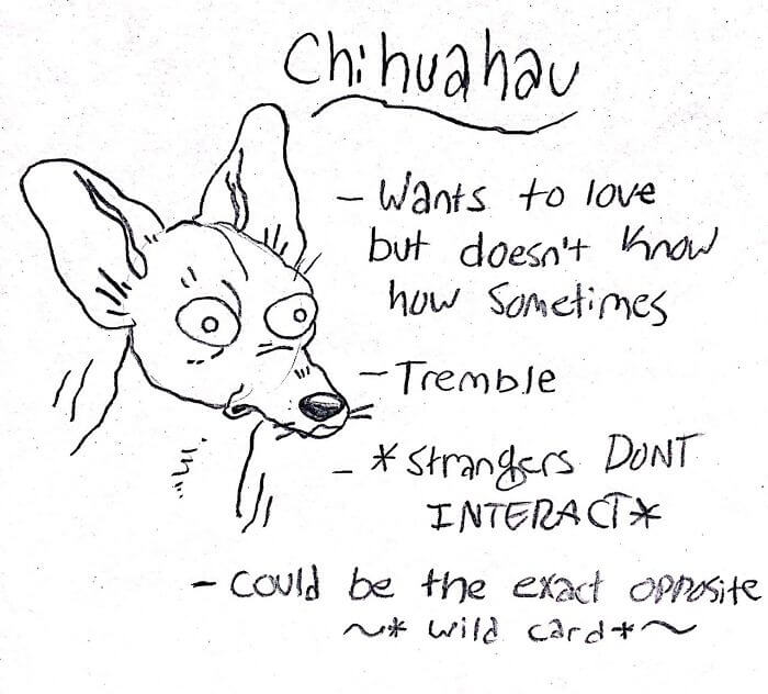 Funny Comic Series That Will Help You Identify Most Dog Breeds