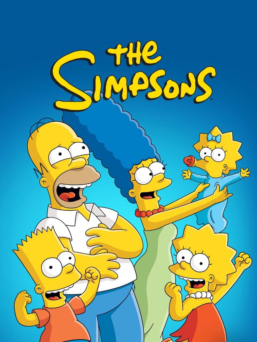 Los Simpson Todas Las Temporada Drive Mega Todo Sobre La Ps3