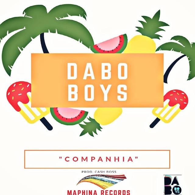 Dabo Boys - Companhia (Prod. Cash Boss)