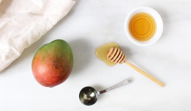 Mặt nạ vitamin C từ xoài đang được yêu thích nhất