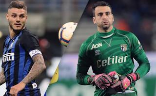 مباشر مشاهدة مباراة انتر ميلان وبارما بث مباشر 15-9-2018 الدوري الايطالي يوتيوب بدون تقطيع