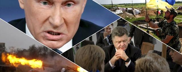 Настав найсприятливіший період Путіна