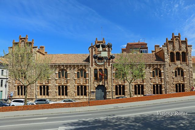 Museo histórico de Teruel