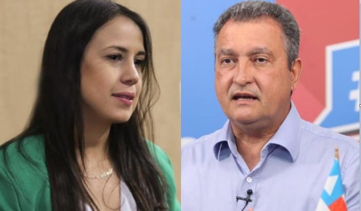 "Talita quer que MP-BA apure apreensão de ""Kit Covid"" na Bahia"