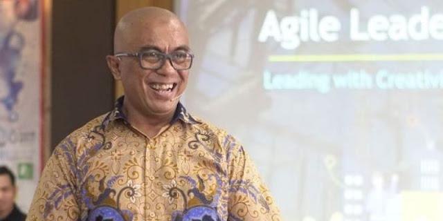 Arief Munandar, Intelektual Profetik Telah Berpulang
