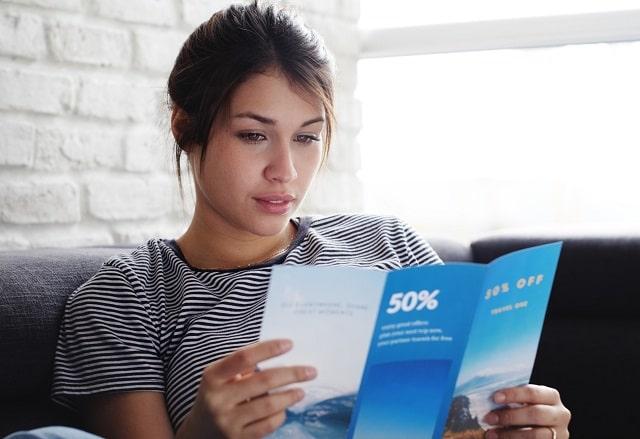 creating brochures for business marketing brochure advertising