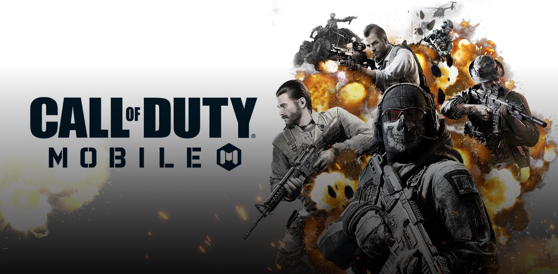 Call of Duty Mobile  متوفر للتحميل ويمكنك تحميله من متجر App Store و متجر Google Play