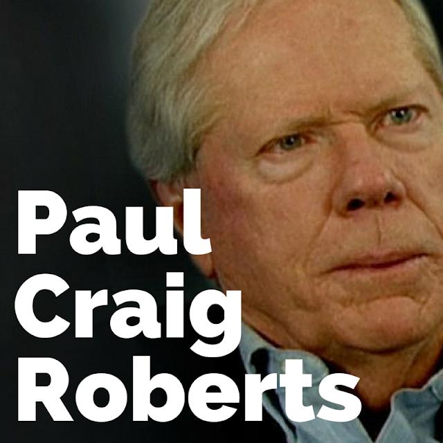 Paul Graig Roberts: Αμερική η πρώτη επανάσταση συμβαίνει τώρα