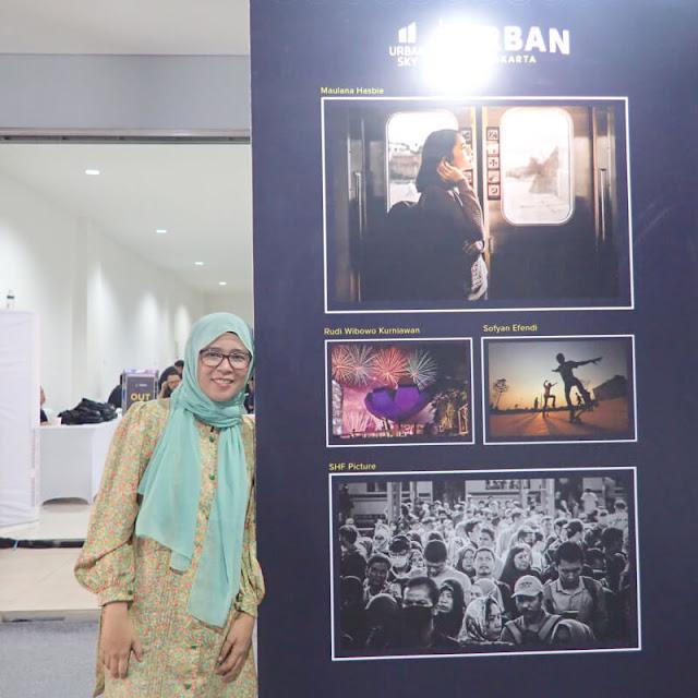 Urban Sky, Apartemen di Bekasi Berkonsep TDO yang Terintegrasi LRT
