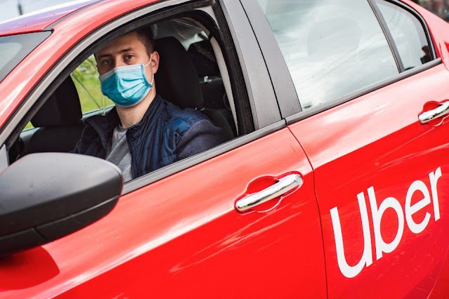 Uber launches mask verification to protect drivers, riders Agaist Coronavirus