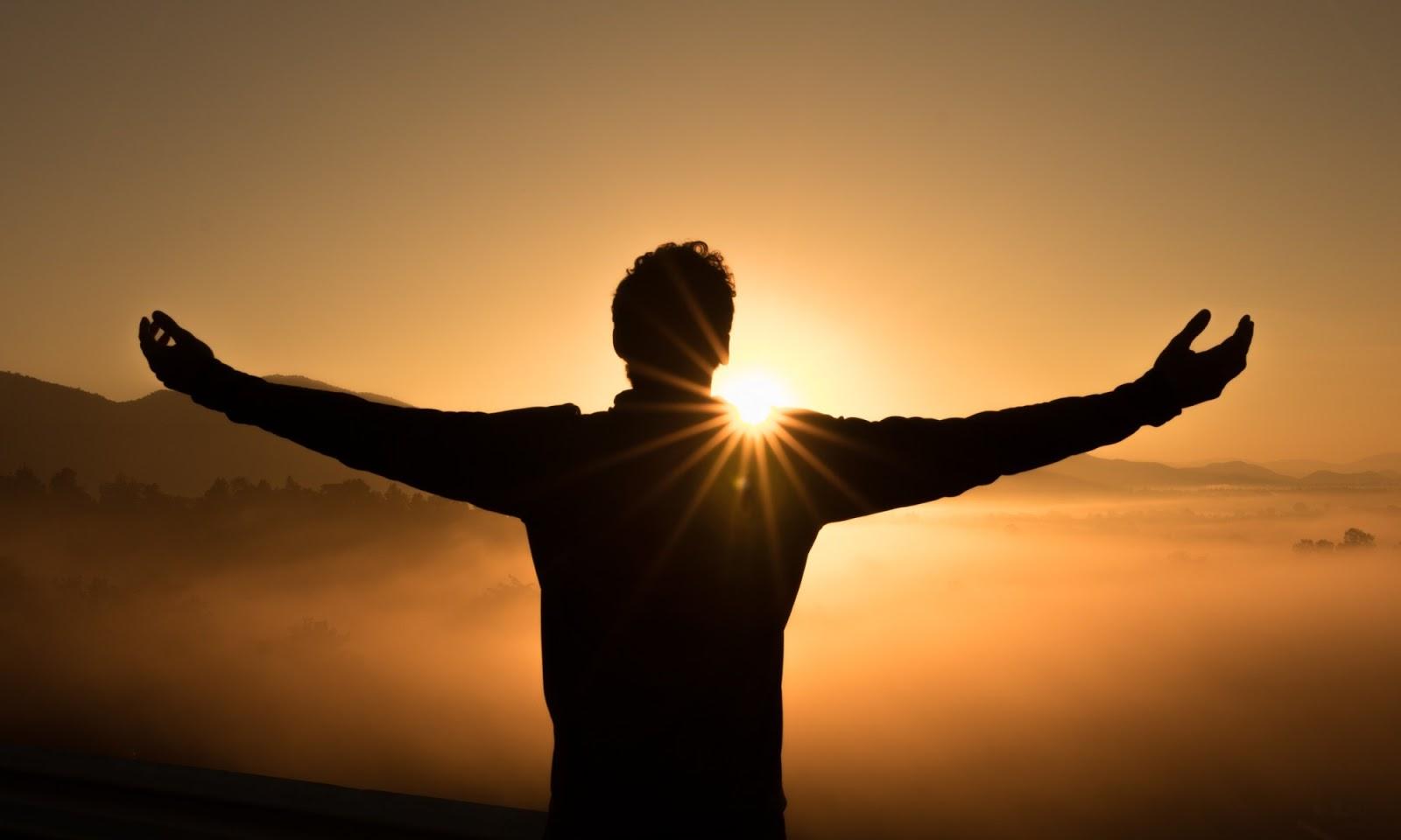 Renungan Harian: Jumat, 4 Juni 2021 - BAngga yang Mengandalkan Tuhan