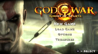 God of War: Chain of Olympus Apk Game for Android Download