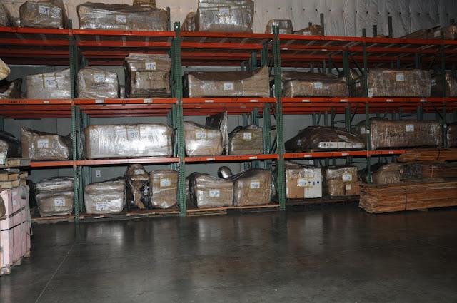 شركة تخزين اثاث بالرباض - مستودعات التخزين