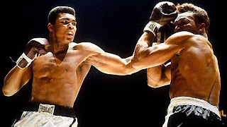 Muhammad Ali health and death