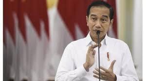 Tekan Gelombang PHK, Jokowi Dorong Kabinet Bergegas Beri Stimulus Sektor Riil