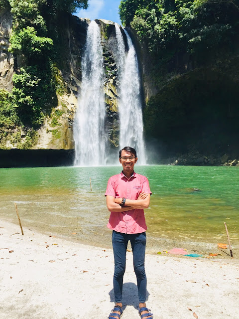 Air Terjun Tonduhan
