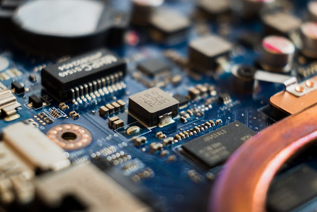 What is motherboard
