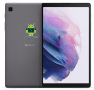 How to Root Samsung SM-T227 Android11 & Samsung Galaxy Tab A7 Lite  RootFile Download