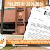 Projeto de Lei nº 03 da Bata Base de 2019 e 2020 é Protocolado na Câmara e pautado na 5° sessão ordinária do dia 24 de Março