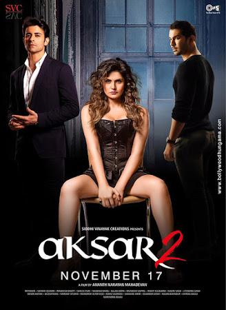 Aksar 2 (2017) Movie Poster