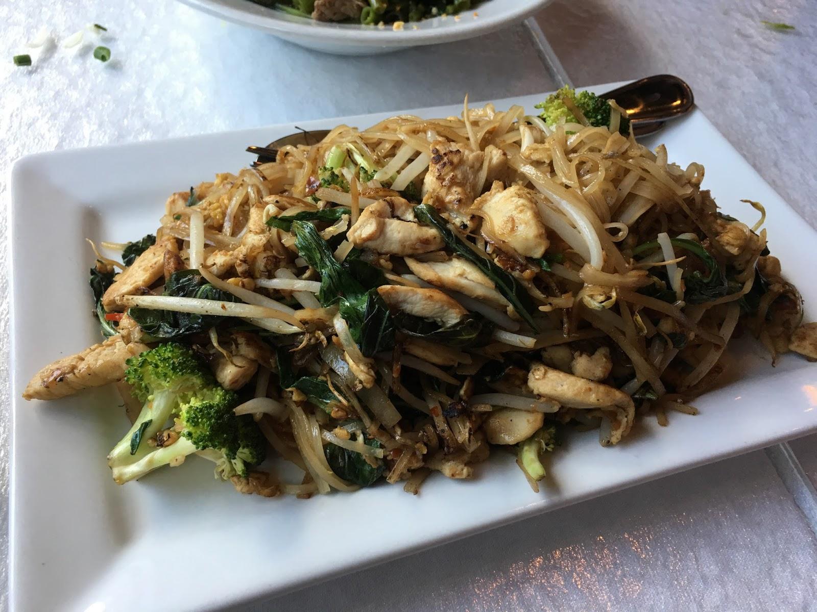 Thai Phoenix Restaurant Mackay