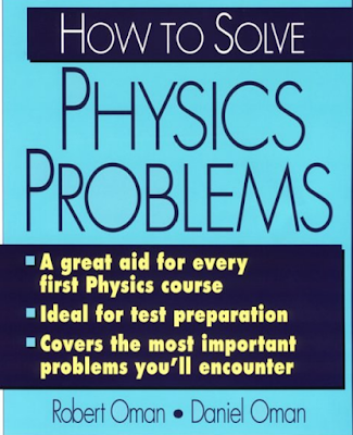 How to solve physics problems by robert & damiel oman pdf