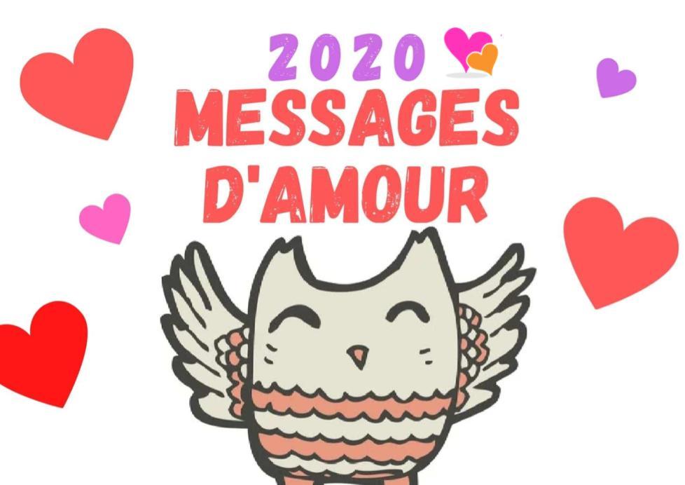 Incroyable Messages & SMS d'amour les plus romantiques | Poésie d'amour NF-07