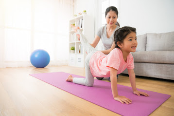 Inilah 5 Macam Olahraga untuk Anak SD