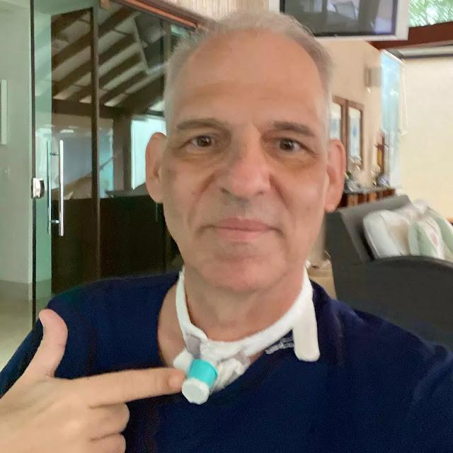 Sobrevivente, pastor que defendeu cloroquina diz que menosprezou covid
