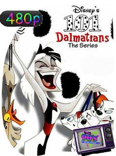 101 Dálmatas: La serie Animada Temporada 1 HD [480p] Latino [GoogleDrive] SilvestreHD