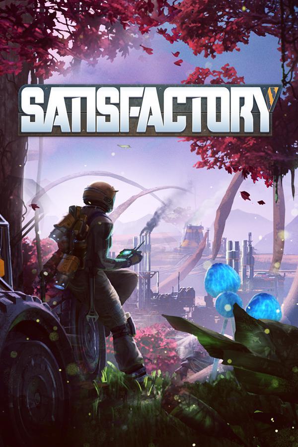 Satisfactory Torrent (PC)